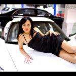 Девушки и авто