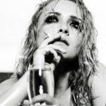 Невеста Кличко для Lush Magazine