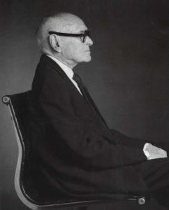 Филипп Джонсон