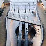 Королевская библиотека, Копенгаген, Дания
