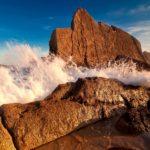Фотосъемка морского пейзажа