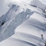 Снежные вершины
